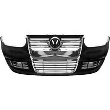 VW Golf IV 4 R32 Look Bumper front with Chrome radiator grille ABS Built 97-03