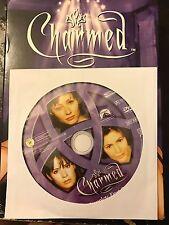 Charmed - Season 1, Disc 5 REPLACEMENT DISC (not full season)