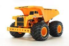 Tamiya - RC 1/24 Heavy Dump Truck GF01