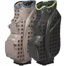 NEW Ouul Golf Sterling Collection Cart Bag 15-Way Top - Pick the Color!
