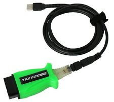 Drew Tech Mongoose Pro Oem Diagnostics And Programing Cable Toyota 2 (MFC) BT