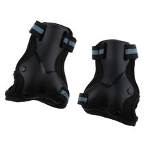 Perfeclan 1 Pair Roller Skating Wrist Guards Gloves Hand Palm Protection