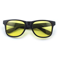 Eg _ Fm- Visione Notturna Driving HD Anti Riflesso Occhiali di Sicurezza da Sole