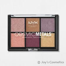 "1 NYX Cosmic Metals Shadow Palette - Eyeshadow "" CMSP 01 ""  *Joy's cosmetics*"