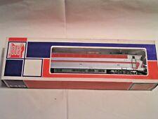 JOUEF HO 1/87 - 2 rails  -  MACHINE ELECTRIQUE CC 40108  VINTAGE