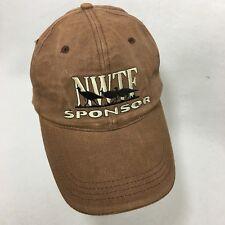 National Wild Turkey Federation Sponsor Hat Adjustable Strapback Baseball Cap