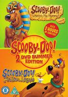 Scooby Doo - Estate Doppio DVD Nuovo DVD (1000618369)