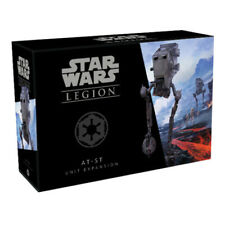 Star Wars Legion AT-ST Unit Expansion Board Game NEW