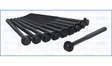 SAAB 9-3 YS3D 2.3 Cylinder Head Bolts 98 to 03 Set Kit BGA 5955794 9185307x10