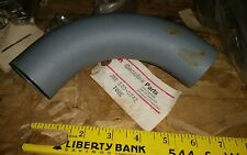 """140-0742 Onan 2"""" Od Air induction tube Elbow Approx 8"""" Long fits Dja Genset Nos"""