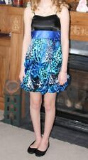 Juniors Size 3 Deb Mini Homecoming Dress Short Prom/CRUISE Cocktail Gown