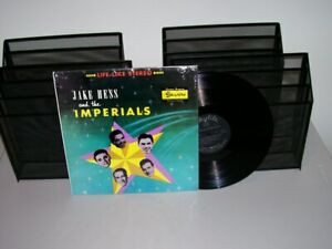 Jake Hess And The Imperials - Gospel - VG+