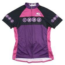 Voler Cycling Jersey IMBA International Mountain Biking Association Women's M