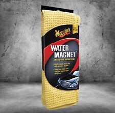 Meguiars Water Magnet Drying Towel Trockentuch aus Mikrofaser X2000