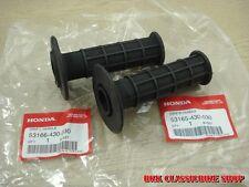 NOS HONDA XR80 XR100 XR185 XR200 XR250 XR350 XR400 XR500 XR600 XR650 Handle Grip
