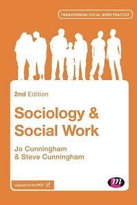 Sociology & Social Work  2nd Edition