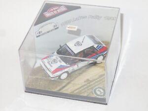 1/43 Lancia Delta Integrale 8V Martini Rally 1000 Lakes Finland 1988  M.Alen
