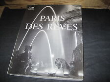 IZIS BIDERMANAS: Paris des rêves. Clairefontaine 1950