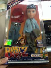 Bratz Boy Cameron, Nu-cool collection, Doll New In Box