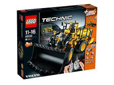 LEGO ® Technic 42030 RC Remote Controlled VOLVO l350f WHEEL LOADER NUOVO _ NEW