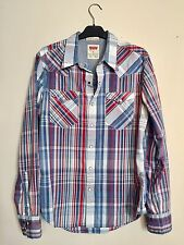 Chemise Levi's Shirt Barstow Western Slim Fit, taille M