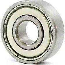 SMR106-ZZ Stainless Steel Ceramic ABEC-5 Ball Bearing Bore Dia. 6mm Outside 10mm