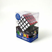 Rubiks Cube 4x4 Game Puzzle Brainteaser Logical Thinking Age 8+