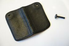 BMW Genuine Key Holder Fob Leather Case/Cover 51210414778 Used/ for parts