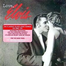 CDs als Import-Elvis Presley