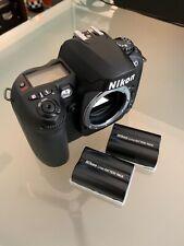 Nikon D100 ( CLEAN )