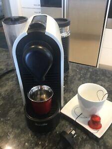Nespresso Coffee Machine as new.