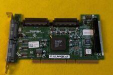 Adaptec Dell 0R5601 ASC-39160/DELL3 50+68-pin PCI-X SCSI Controller Card