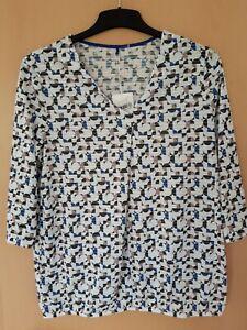 Gerry Weber Bluse Shirt 40 Neu mit Etikett