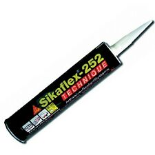 Sika 017-90915 White 10.5 oz Sikaflex 252