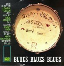 The Jimmy Rodgers All Stars - Blues Blues Blues (NEW CD)
