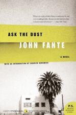 Ask The Dust: By John Fante