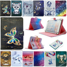 For Various Amazon Kindle Fire 7 inch Tablet FOLIO LEATHER STAND CASE COVER US