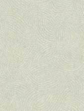 CANDICE OLSON DREAM ON MOSAIC WALLPAPER SN1341 BLUE CREAM PRICE FOR DOUBLE ROLL