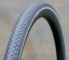 "700x50 Grey Wall Century 29er Schwalbe Bicycle Tires 28"" Antique Wood Wheel Bike"