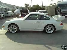 PORSCHE 911 REAR SPOILER TAIL 993 GT2 STYLE 1995-1998