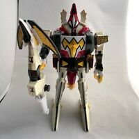Power Rangers Dino Thunder ABARANGER DX KILLEROH MEGAZORD Bandai Japan Junk