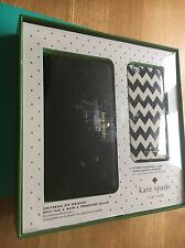 Kate Spade NY Gift Set Wristlet Purse & iPhone 6 PLUS/ 6S PLUS Case RRP $125