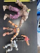 Marvel legends icon parts lot