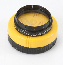 KODAK CLOSE-UP ATTACHMENT NO. 6A, ABOUT 28.5MM SLIP-ON/193159