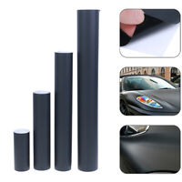 Car matte black vinyl film wrap DIY sticker vehicle 3d decals G*HWC