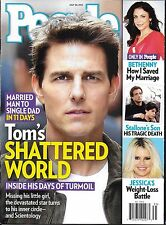 People magazine Tom Cruise Bethenny Frankel Sylvester Stallone Stars with pets
