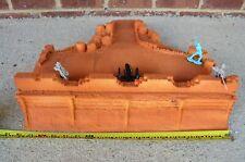 TSSD Alamo North Wall 3-Gun Emplacement TS5427
