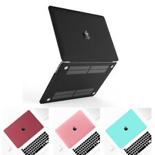 """For 2020 MacBook Pro 13"""" Rubberized Hard Case A2289/A2251 Laptop Protector Cover"""