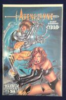 Avengelyne #5 (Aug 1996, Maximum Press)