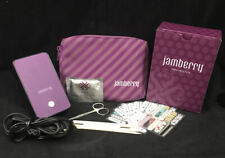 Jamberry Mini Heater Buffing Block Scissors Nail Wrap Assortment